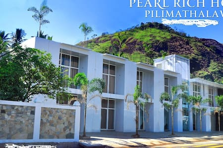 Pearlrich Hotel - Kandy