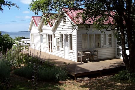 Captain Lock's Cottage (Featured on 'Postcards')