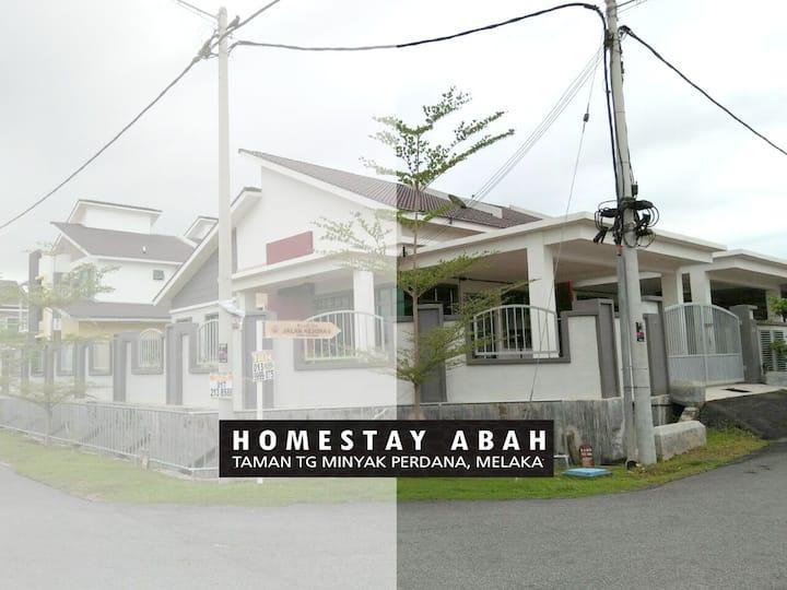Homestay Abah Tg. Minyak Perdana