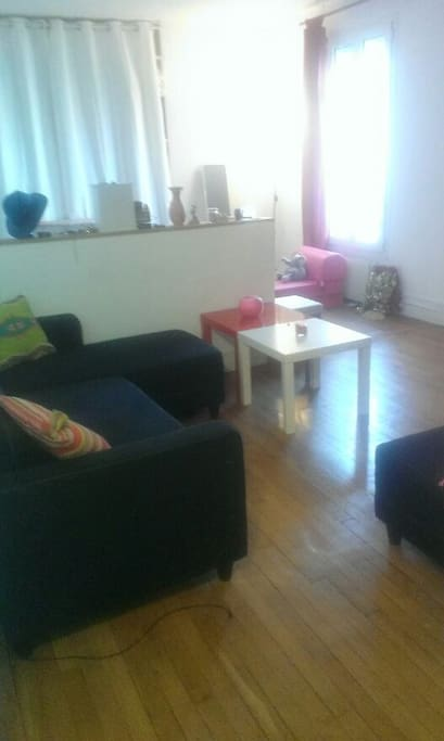 Nice safe area avec m tro paris appartements louer - Salon de massage boulogne billancourt ...
