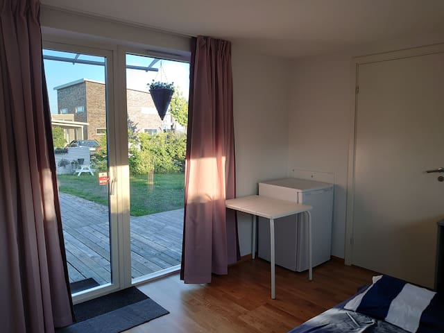 Charming room in East Lund