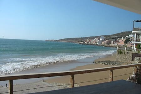 Appartement avec accès plage - Taghazout - Wohnung