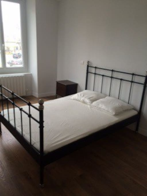 Chambre totalement ind pendante houses for rent in for Housse de couette translation