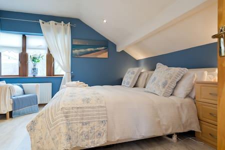 Laburnann Lodge The Willow Room - Dublín