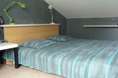 beau loft brestois - Brest