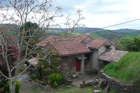 La Calade de Ségonzac - House