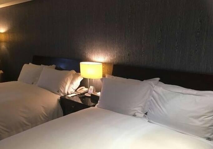 *翰遠居公寓 12 - 大里區 - Apartamento