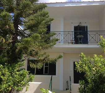 Kefalonia Cottage -For 4- Sea View - Vlachata