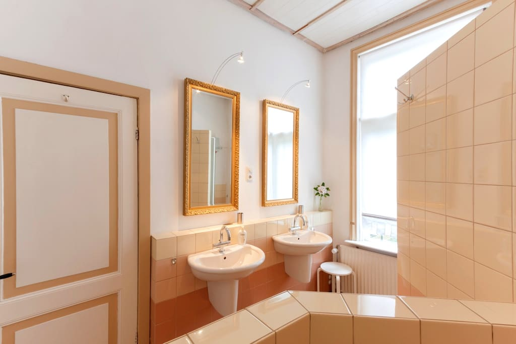 badkamer. bathroom
