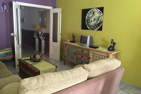 Apartment in Torrremolinos 102135