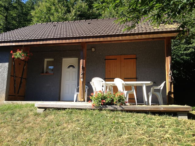 Maison á la montagne - Ax-les-Thermes - House