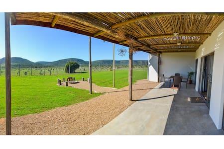 Addo Park Vista (Cottage 2)