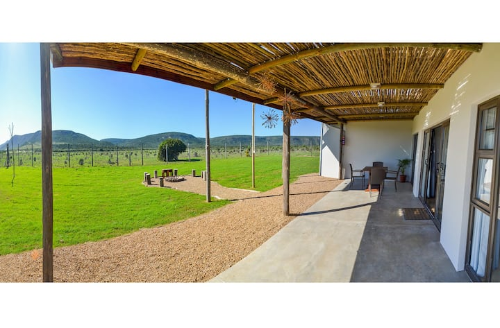Addo Park Vista (Cottage 2)