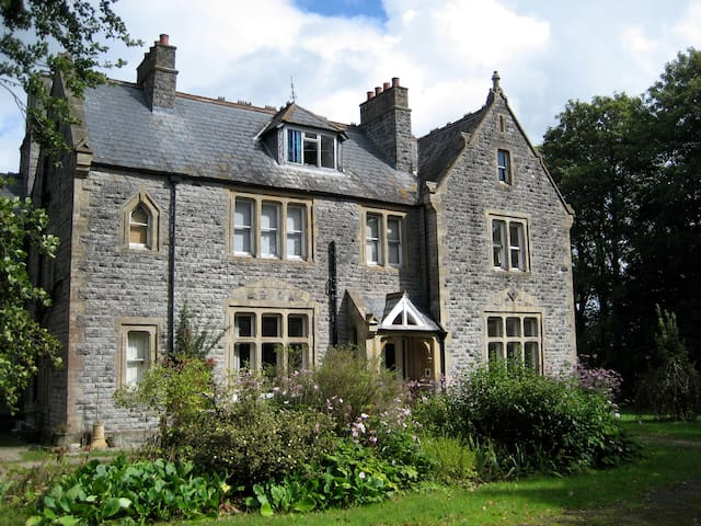 Single room - East Lydford - Bed & Breakfast