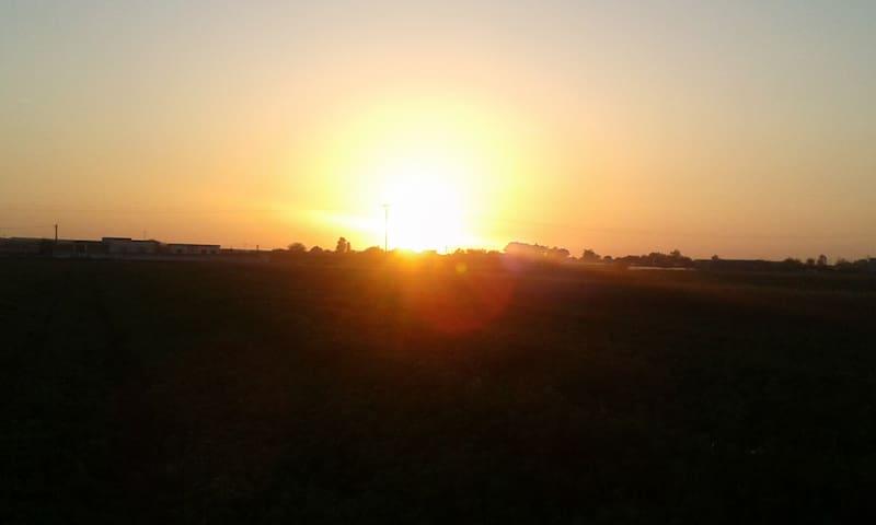 la tranquilité  au pays  du  soleil - Kénitra - House