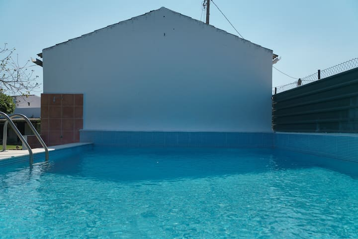 Sabi Blue Apartment, Olhao, Algarve