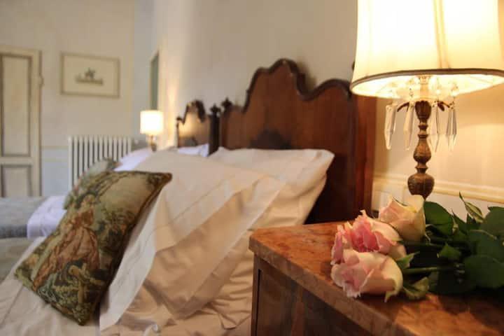 Residenza Dei Ricci Garden Room