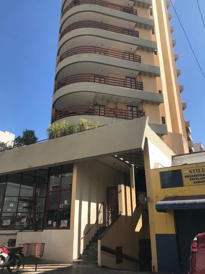 Apartamento no Centro de Ribeirão Preto
