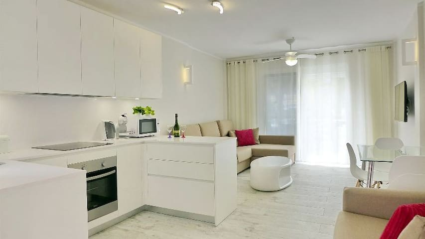 studio - Costa Adeje - Apartment