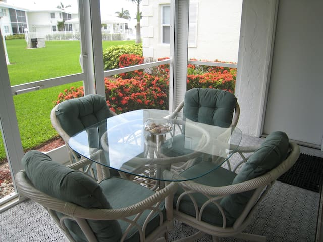MARCO ISLAND CONDO-winter escape! - 馬可島 - 公寓