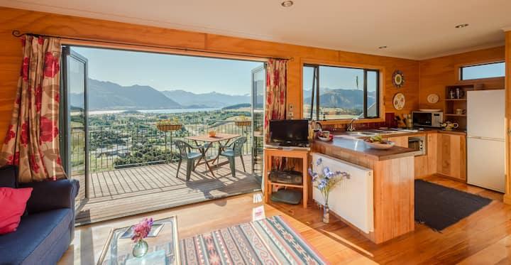 Poppy's Apartment