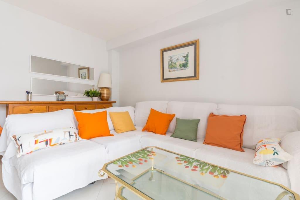 Habitaci n privada maisons de ville louer - Habitacion en alcobendas ...