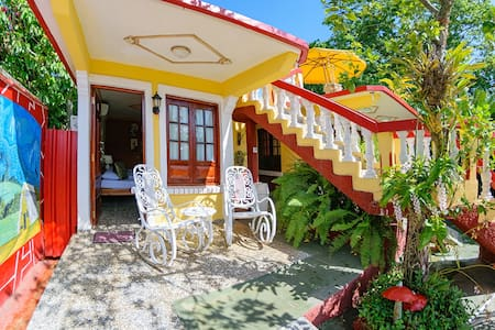 Casa Margarita - Cabin 1 + A free tour