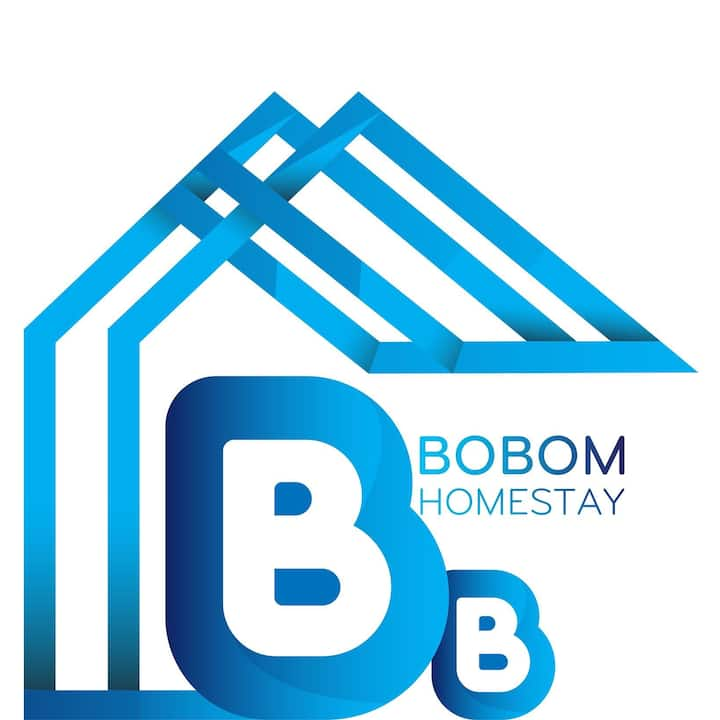 BoBom Homestay in Vinhomes Thang Long
