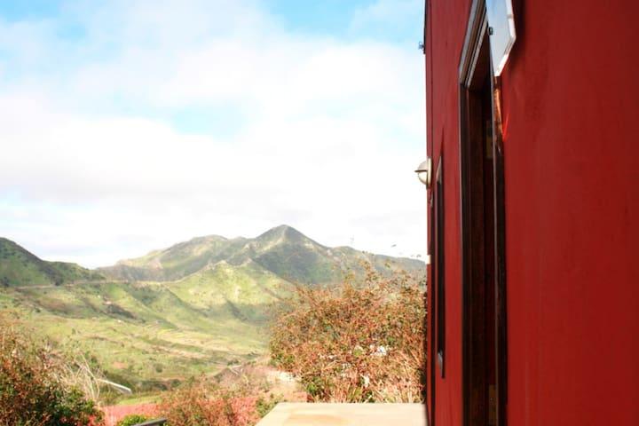 Albergue Bolico: Habitación 1 - Buenavista del Norte