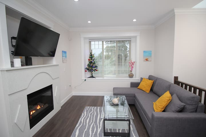Brand New House - CLEAN AND CENTRAL LOCATION