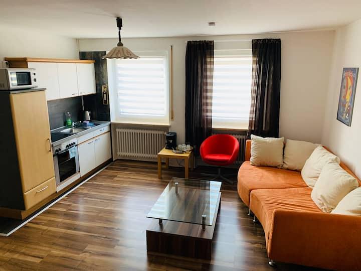 Charmante 3 Zimmer-Ferienwohnung im Landhausstil!