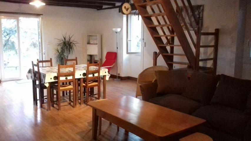 Gite rustique au cœur de la Corrèze - Astaillac - Casa