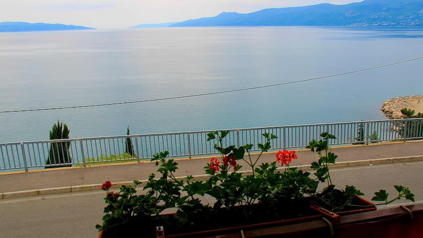 Great Located House for 7 persons - Rijeka - Villa