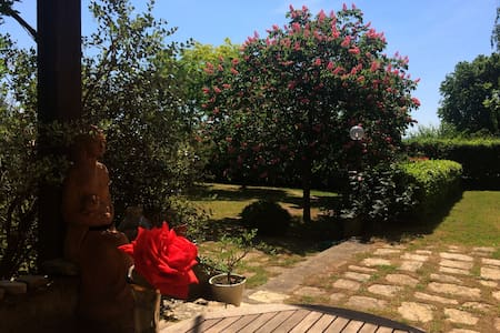 Relax in Villa near to Florence - Pistoia