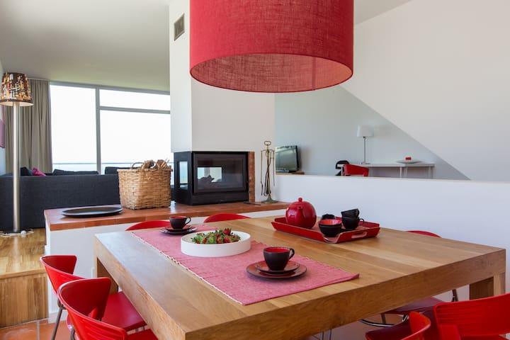 WIIGO Torres Vedras, Santa Cruz - Torres Vedras - Huis