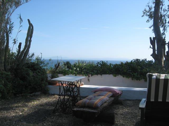 casa punta paloma con vistas al mar - Тарифа