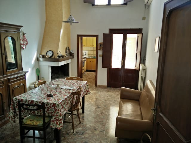 House in the middle of Salento - Botrugno - House