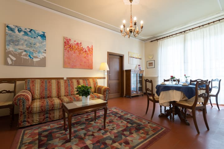 Welcome: feel at home in Chianti! - San Casciano In Val di Pesa - Bed & Breakfast