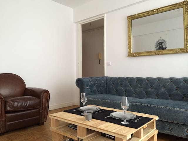 COSY STUDIO IN THE HEART OF PARIS - Paris - Flat