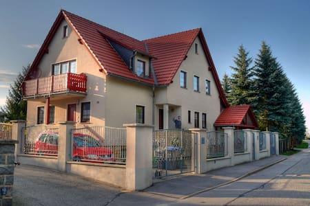 Ferienwohnung Sächsische Schweiz, vier Sterne - Neustadt in Sachsen