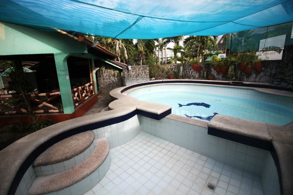 Private Hotspring Resort In Laguna Houses For Rent In