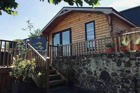 Cabin By The Coast - Portrush