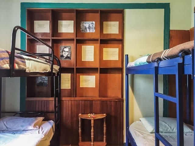 Monseñor Romero Room - Room #2 - San José - Hostel