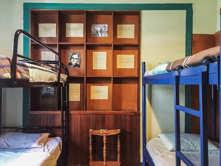 Monseñor Romero Room - Room #2