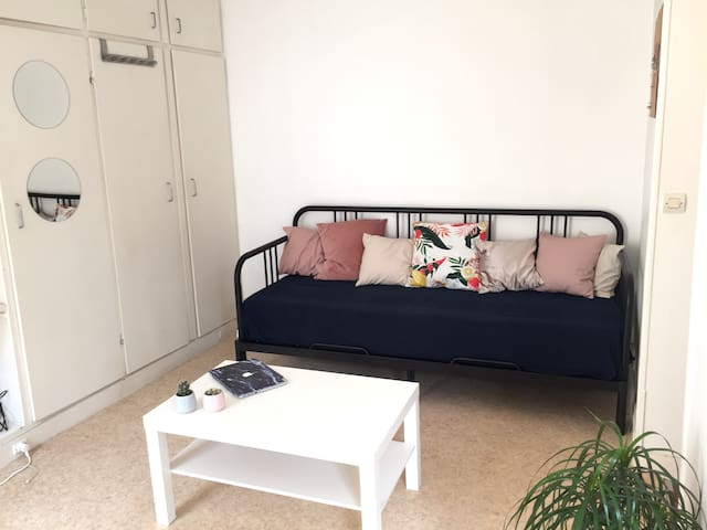 Lovely studio in Paris (14th arrondissement)