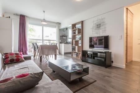 ♥ Très calme et moderne appartement ♥ - Les Lilas