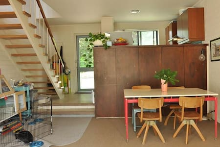 2 Bedroom Unit in Hawthorn - Close to Transport - Hawthorn - Wohnung