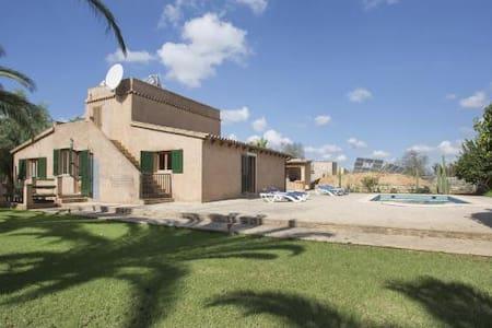 Santanyi holiday villa 348 - Islas Baleares