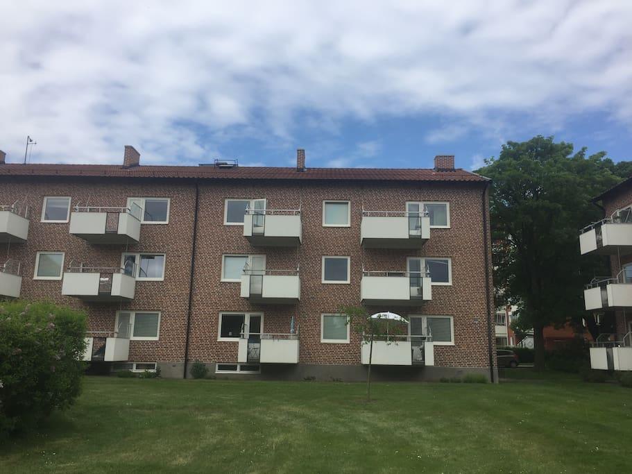 Lund Rent Apartment