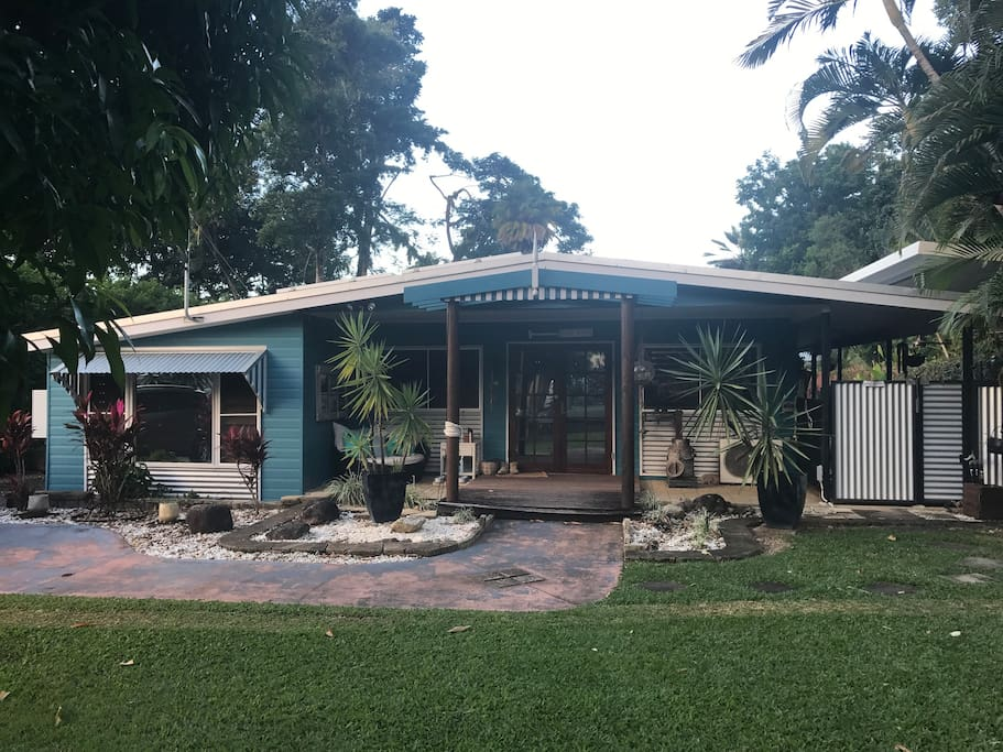 Our Family Shack